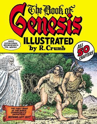 Robert Crumb's Book of Genesis - Crumb, Robert