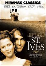 Robert Louis Stevenson's St. Ives - Harry Hook