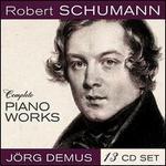 Robert Schumann: Complete Piano Works [Wallet Box]