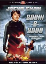 Robin-B-Hood [Action Packaging] [Ultimate Edition] [2 Discs] - Benny Chan