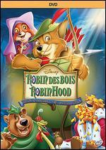 Robin Hood [Bilingual] [Includes Digital Copy]
