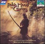 Robin Hood Country: Korngold; Coates, Nabarro - The East of England Orchestra; Malcolm Nabarro (conductor)