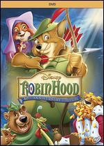 Robin Hood [Includes Digital Copy]