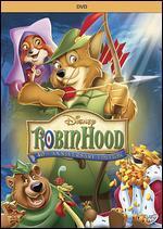 Robin Hood [Includes Digital Copy]