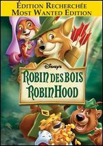 Robin Hood [Most Wanted Edition]