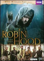 Robin Hood: Season One [5 Discs]