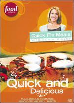 Robin Miller: Quick and Delicious