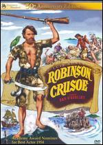 Robinson Crusoe [50th Anniversary Edition]