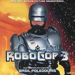 Robocop 3 [Original Motion Picture Soundtrack]