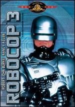 RoboCop 3 - Fred Dekker