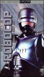 Robocop [WS] [UMD]