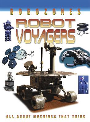 Robot Voyagers - Jefferis, David