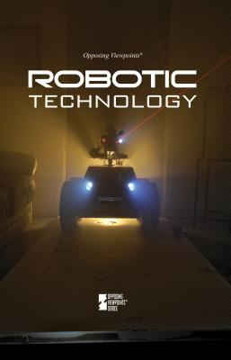 Robotic Technology - Gerdes, Louise (Editor)