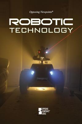 Robotic Technology - Gerdes, Louise (Editor)
