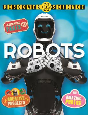 Robots - Gifford, Clive