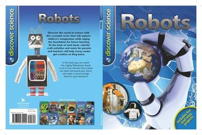 Robots - Gifford, Clive, Mr.