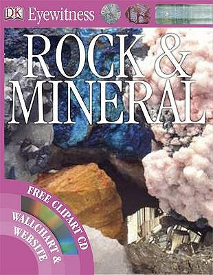 Rock and Mineral - Symes, R F