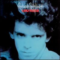 Rock and Roll Heart - Lou Reed
