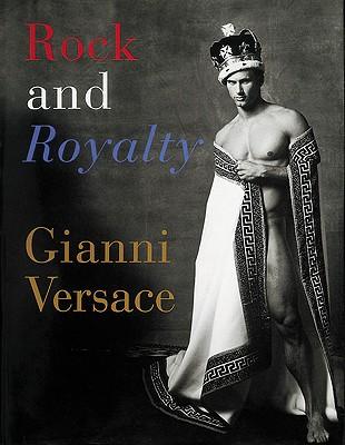 Rock and Royalty - Dolce & Gabbana, and Diana, Princess of Wales (Introduction by), and Jovi, Jon Bon