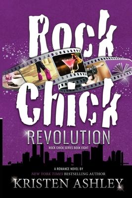 Rock Chick Revolution - Ashley, Kristen