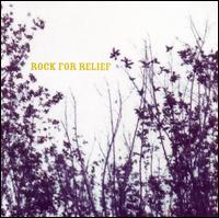 Rock for Relief - Various Artists