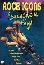 Rock Icons: Psychedelic High