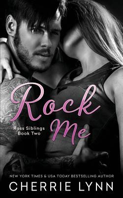 Rock Me - Lynn, Cherrie