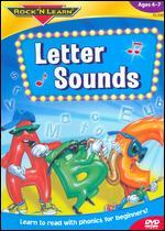 Rock 'N Learn: Letter Sounds