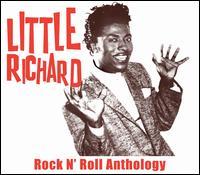 Rock n' Roll Anthology - Little Richard