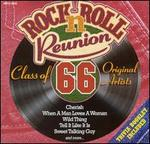 Rock n' Roll Reunion: Class of 66