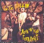 Rock 'N' Roll Terrorist