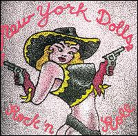 Rock 'n Roll - The New York Dolls