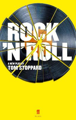 Rock 'n' Roll - Stoppard, Tom