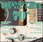 Rock-N-Roll's Greatest Hits of All Time 70's, Vol. 1