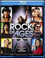 Rock of Ages [Bilingual] [Blu-ray/DVD] [2 Discs]
