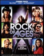 Rock of Ages [Blu-ray/DVD] [2 Discs] [UltraViolet] [Includes Digital Copy] - Adam Shankman