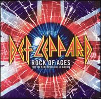 Rock of Ages: The Definitive Collection - Def Leppard