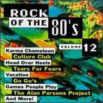 Rock of the 80's, Vol. 12