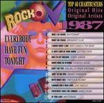 Rock On 1987 [Madacy 1998]
