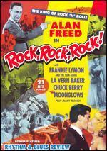 Rock, Rock, Rock!/Rhythm & Blues Review