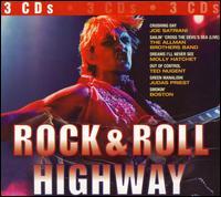 Rock & Roll Highway - Various Artists