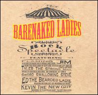Rock Spectacle - Barenaked Ladies
