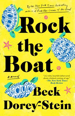 Rock the Boat - Dorey-Stein, Beck