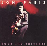 Rock the Universe - Jon Paris