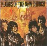 Rockers - The Lords of the New Church