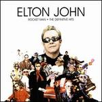Rocket Man: The Definitive Hits [France Version] - Elton John
