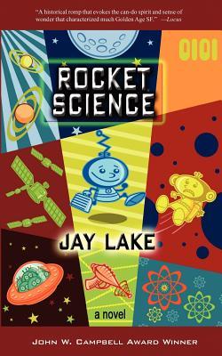 Rocket Science - Lake, Jay