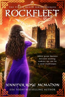 Rockfleet - McMahon, Jennifer Rose