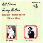 Rockin' Harmonica Blues Man