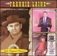 Rockin'/Hell Bent for Leather! - Frankie Laine